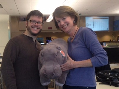 Kevin_and_Lucy_with_toy_hippo